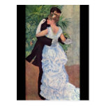 Arte-Renoir Postal-Clásico 12