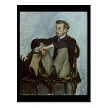 Arte-Renoir Postal-Clásico 8