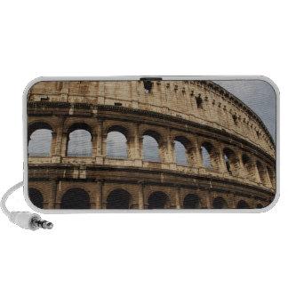 Arte romano. El Colosseum o el Flavian 2 Laptop Altavoz