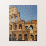 Arte romano. El Colosseum o el Flavian 3 Rompecabeza