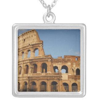 Arte romano. El Colosseum o el Flavian 4 Colgantes