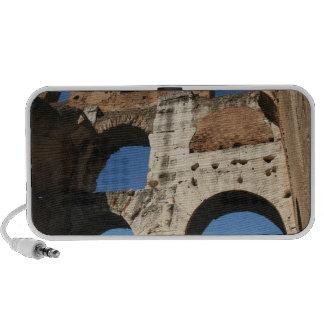Arte romano. El Colosseum o el Flavian 5 Mp3 Altavoz
