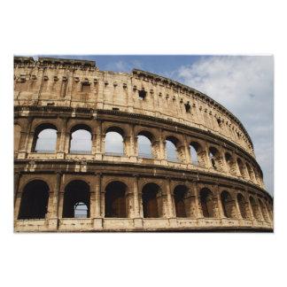 Arte romano El Colosseum o el Flavian Fotos