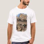 Arte romano. El Colosseum o el Flavian Playera