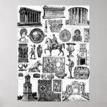 Arte romano posters