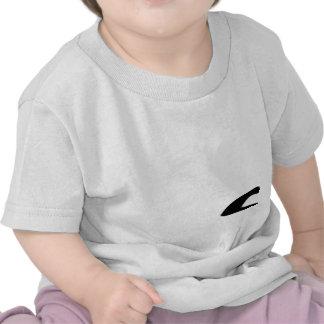 Arte Sasquatch del pixel Camiseta