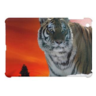 Arte siberiano de la fauna del Animal-Amante del t