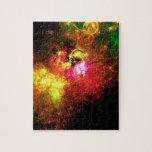 arte /sunshine130491 del fractal rompecabezas con fotos