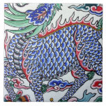 Arte taiwanés azulejos cerámicos