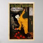 Arte Victoria Arduino 1922 del vintage Impresiones