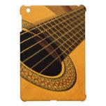arte vo1 de la guitarra iPad mini cárcasa
