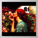 Arte-Waterhouse Poster-Clásico 20