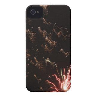 Arte y diseño de Sylvester Case-Mate iPhone 4 Protector