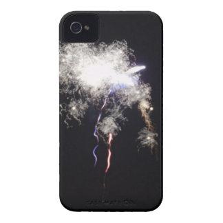 Arte y diseño de Sylvester iPhone 4 Case-Mate Cárcasa