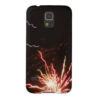 Arte y diseño de Sylvester Funda De Galaxy S5