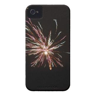 Arte y diseño de Sylvester Case-Mate iPhone 4 Protectores