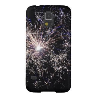 Arte y diseño de Sylvester Carcasa De Galaxy S5