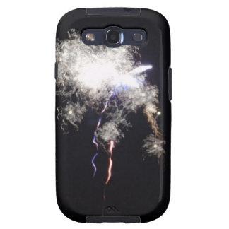 Arte y diseño de Sylvester Galaxy S3 Protectores