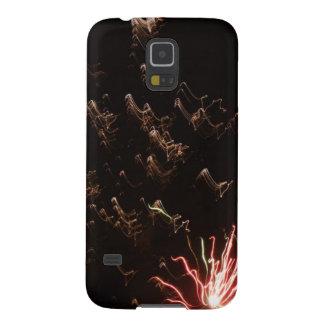 Arte y diseño de Sylvester Carcasas De Galaxy S5
