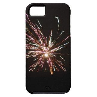 Arte y diseño de Sylvester iPhone 5 Case-Mate Carcasa