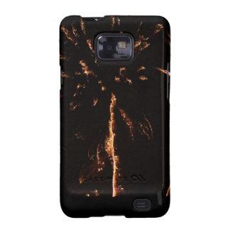 Arte y diseño de Sylvester Samsung Galaxy SII Carcasa