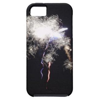 Arte y diseño de Sylvester iPhone 5 Protectores