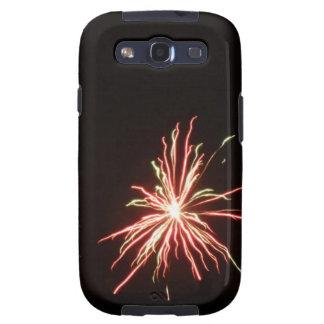 Arte y diseño de Sylvester Samsung Galaxy S3 Protector