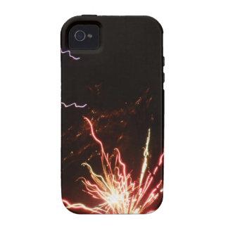 Arte y diseño de Sylvester iPhone 4/4S Carcasas