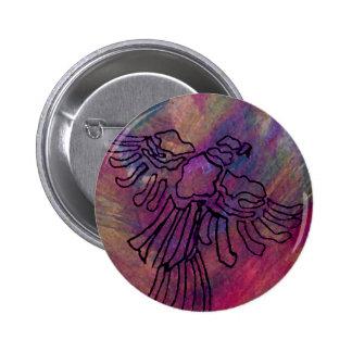 Arte y diseño salvajes de CricketDiane de la serie Pins