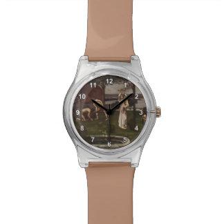 Arte y naturaleza de Pedro Puvis de Chavannes- Bet Relojes De Mano