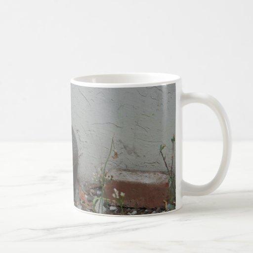 artefactos modernos taza básica blanca