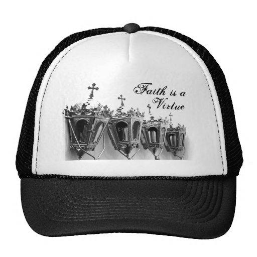 Artefactos religiosos gorro