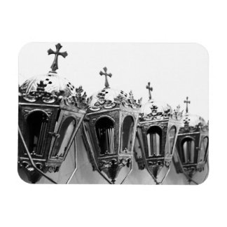 Artefactos religiosos imanes flexibles