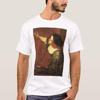 Artemesia Gentileschi T-Shirt