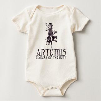Artemis Body Para Bebé