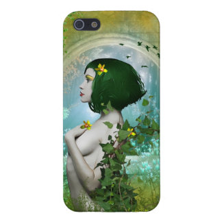 Artemis Case For iPhone 5