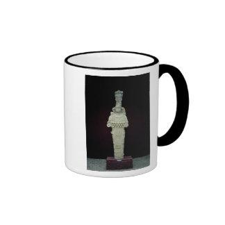 Artemis del Ephesians, ANUNCIO 135-175 Taza De Dos Colores