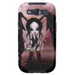 Artemis Fairy Samsung Galaxy SIII Cover