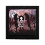 Artemis Fairy Trinket Box