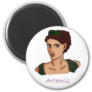 Artemis magnet