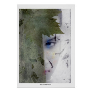 Artemis ocultado póster