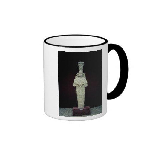 Artemis of the Ephesians, 135-175 AD Coffee Mug