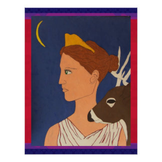 Artemis Póster