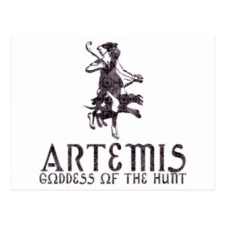 Artemis Tarjeta Postal