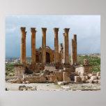 Artemis Temple Posters