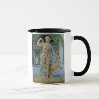 Artemis the Huntress, known as the 'Diana of Versa Mug