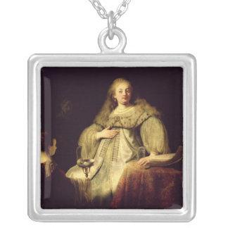 Artemisia, 1634 colgante cuadrado