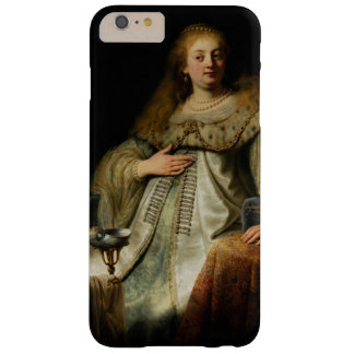 Artemisia by Rembrandt van Rijn Barely There iPhone 6 Plus Case