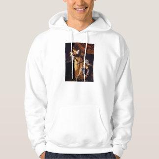 Artemisia Gentileschi Art Hooded Sweatshirts