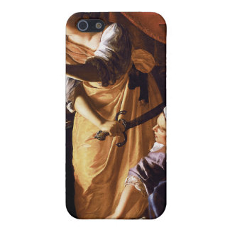 Artemisia Gentileschi Art Cases For iPhone 5
